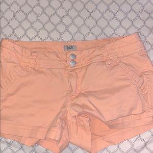 Peachy BKE Shorts (29)